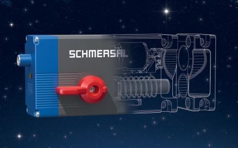 Safety interlock Schmersal AZM400